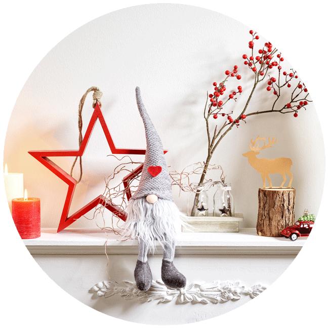 willenborg deko winter weihnachten rot weiss willenborg dekotrends lifestyle. Black Bedroom Furniture Sets. Home Design Ideas