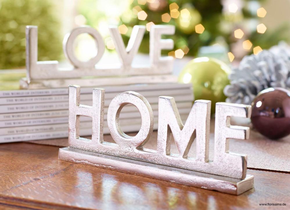 Dekoartikel aus der weihnachtsaustellung 2014 home for Dekoartikel home