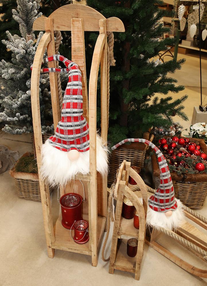 Dekoartikel aus der rot wei kollektion der weihnachts for Dekoartikel aus holland