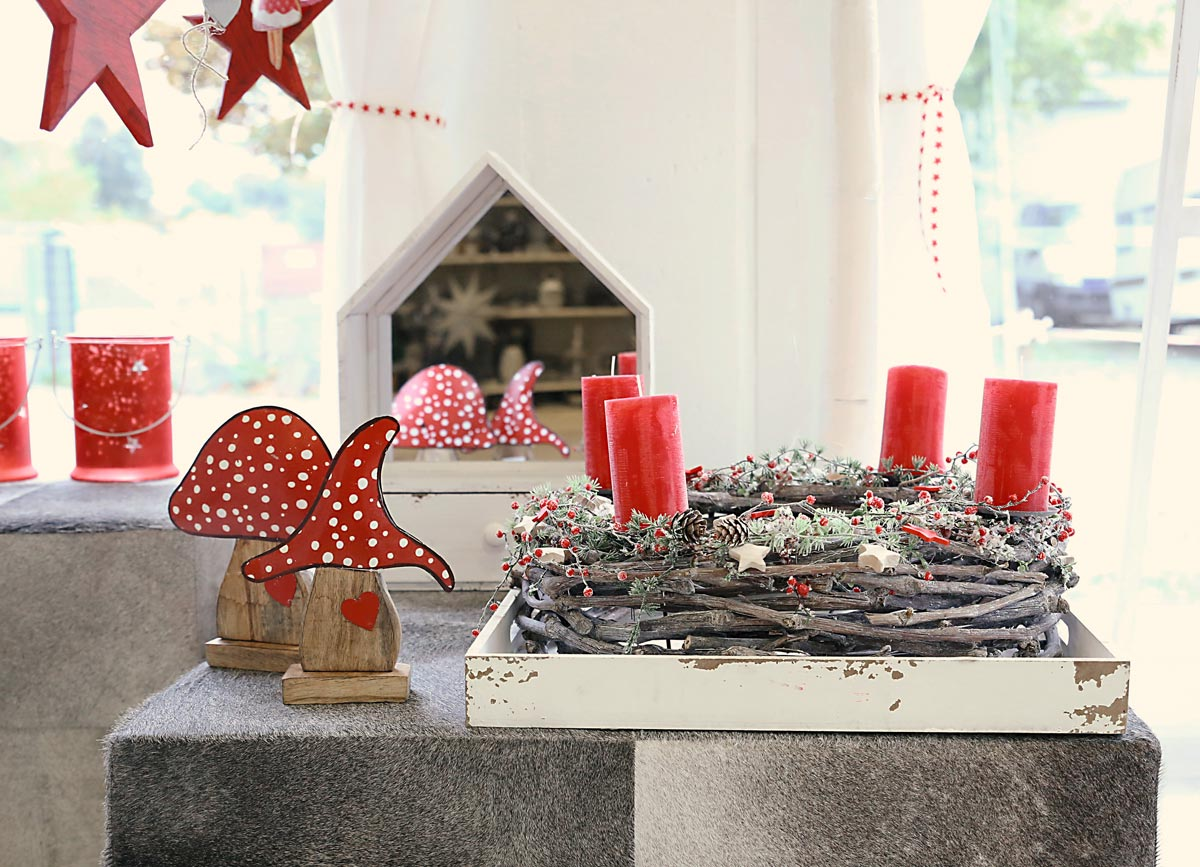 Deko Nach Weihnachten Winter – Execid.com