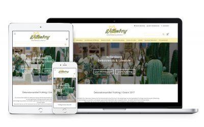 Liebe Kunden, durchstöbern Sie unseren neuen Webshop und freuen Sie sich mit uns über einen neuen Look!