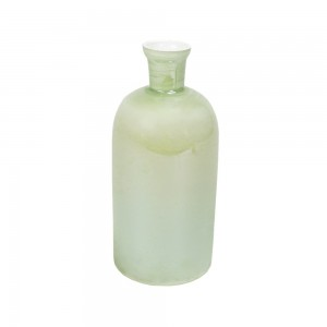 deko-willenborg-flasche-vase-mint-glas