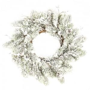 weihnachten-deko-tanne-kranz-zapf-schnee-willenborg