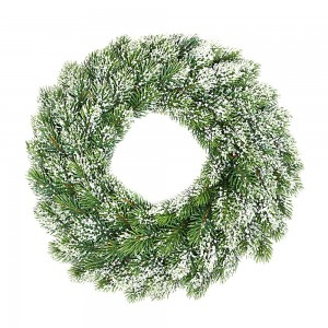 weihnachten-deko-tannen-kranz-eis-willenborg
