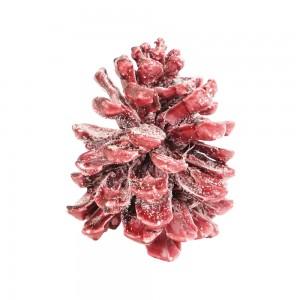 weihnachten-deko-zapfen-pink-willenborg