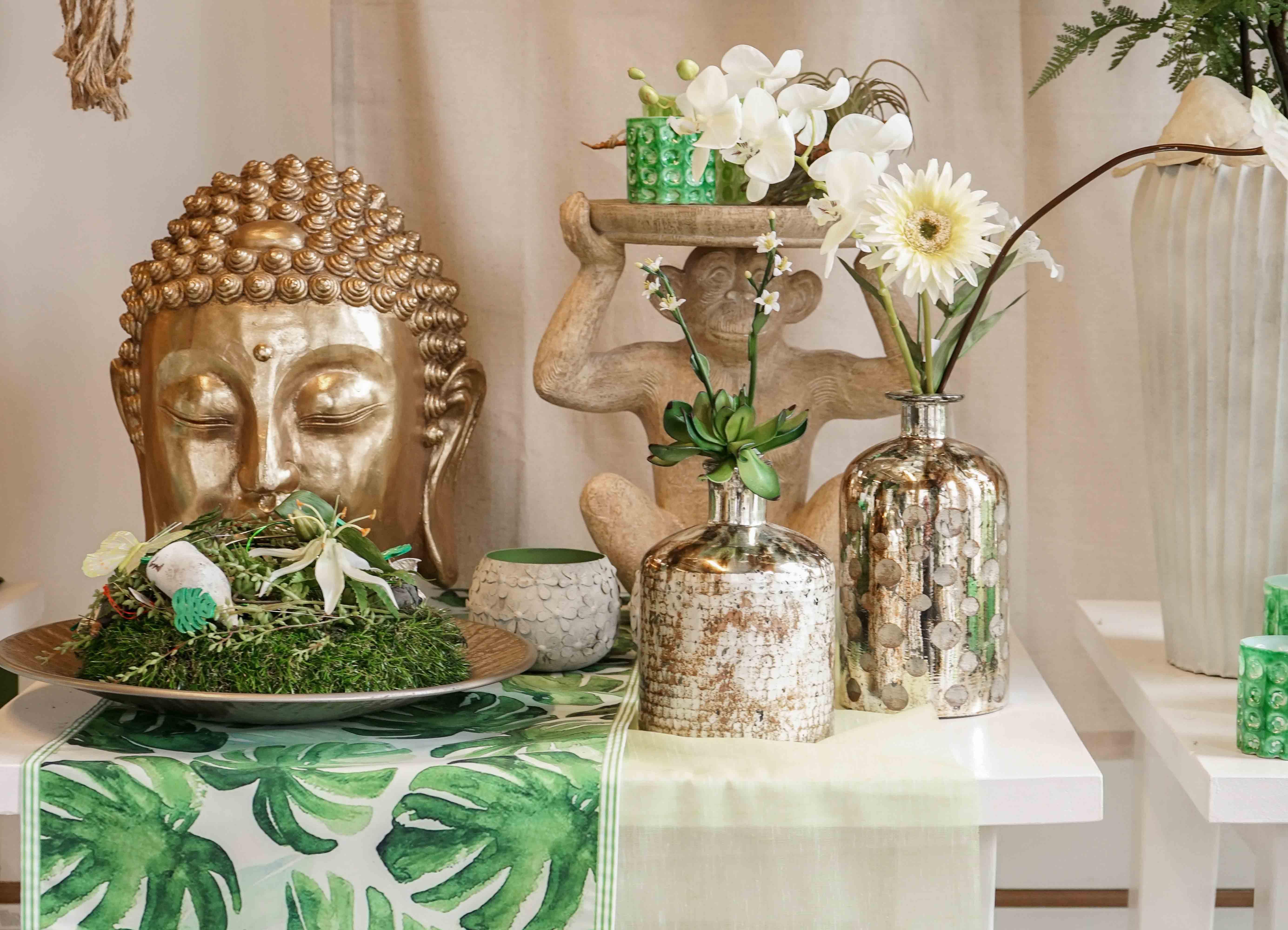 Neue Deko Trends 2018 : fr hling 2018 willenborg dekotrends lifestyle ~ Watch28wear.com Haus und Dekorationen
