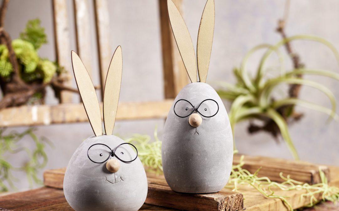 Krokusse, Narzissen, Käsekuchen & Schokoeier: Wir wünschen Ihnen einen tollen Frühlingsstart & frohe Ostern!