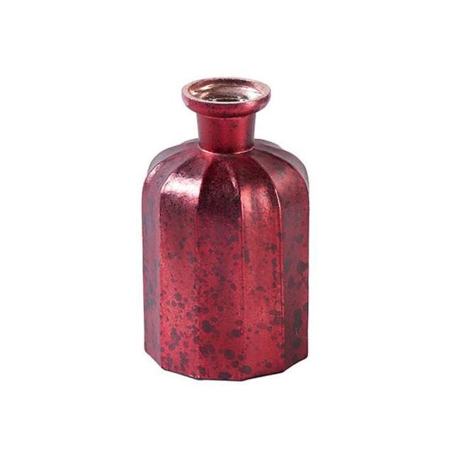 Glas-Flasche