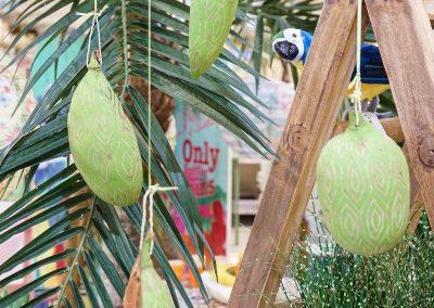 060-willenborg-deko-fruehling-ostern-tropical-sommer-tropisch-pflanzen-papagei