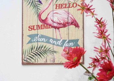 072-willenborg-deko-fruehling-ostern-tropical-sommer-tropisch-pink-rosa-flamingo-pflanze-kunstblume-summer