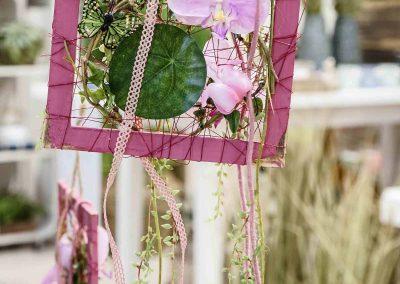 073-willenborg-deko-fruehling-ostern-tropical-sommer-tropisch-pink-kunstblumen