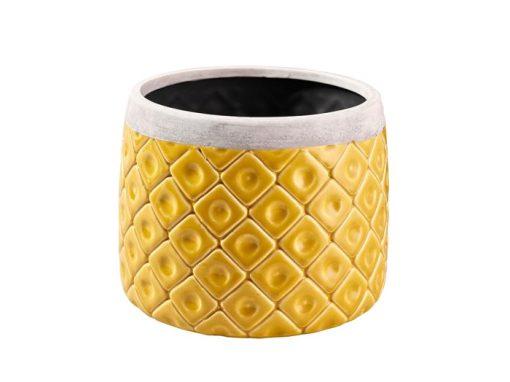 Keramik-Topf